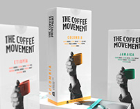 The Coffee Movement