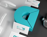 OLTA corporate identity