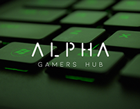 Alpha Gamers Hub