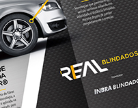 Branding | Real Blindados
