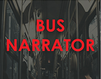Bus Narrator App Prototype