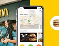 McDonald's - Order wherever. Enjoy whenever.