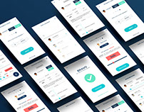 Sale.Rs Mobile application