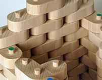 Opri Toy Building Blocks (2015)