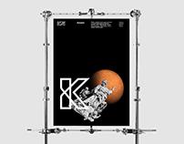 Studio K95 - Self branding