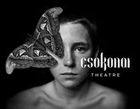 Csokonai theatre - Imago