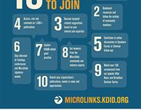 USAID Microlinks Posters // Print