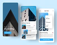 City Building App