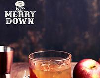Debby Lewis-Harrison - Merry Down