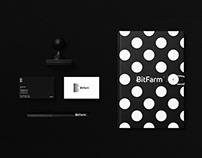 BitFarm / Branding