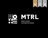 MTRL KYOTO | New Identity
