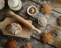 Biobella cookies