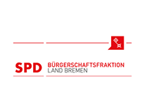 Corporate Design Bürgerschaftsfraktion Bremen