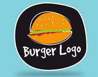 Logo Burger Vol 1