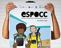 Comunicação Institucional Interna (ESPOCC)