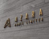 AZARA | Branding / Print / Web
