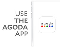 Agoda - Youtube Bumper Ads
