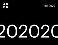 Akufen - Reel 2020