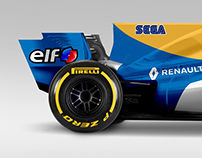 What would modern tobacco livery Concepts look - PART 2