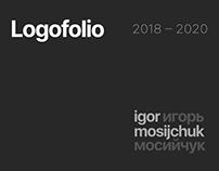 Logofolio 2018–2020