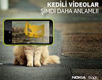 Nokia Hayatın Renkleri Felis Ödülü