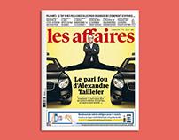 Journal Les Affaires