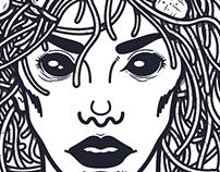 Medusa, my logo
