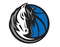 Dallas Mavericks Identity System