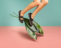 S/S 2016 El Naturalista Shoes