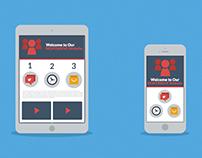 Animation: Responsive Website Design Explainer