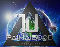 PAIHAISOOD Logo design