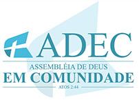 Identidade Visual: ADEC