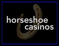 Horseshoe Casinos Large Wall Graphics