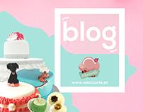 Web Site - Design Conteúdo | Adocicarte Parte 2