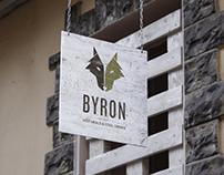 BYRON BAR