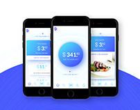 IOS Mobile App - Shopping Deals