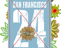 San Francisco vector art
