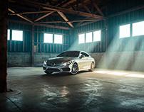 Mercedes Benz Cars