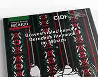 Informe de país México - CIDH, OEA