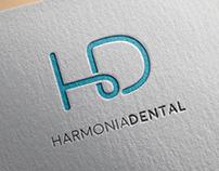 Branding · Clínica odontológica