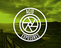 Acid Exposures Branding