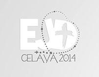 Branding para Encuentro de Jóvenes, Diócesis de Celaya
