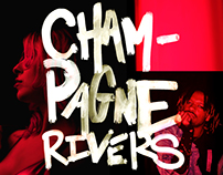 Champagne Rivers (Single)