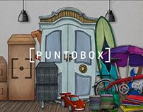 PUNTOBOX - Promo video
