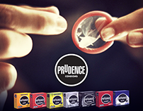 Prudence Condoms Digital 2014