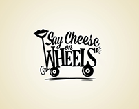 Say cheese on wheels
