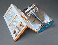 Concrete Institute of Australia: editorial design