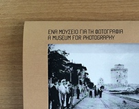 Souvenir for the Museum of Photography