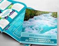 Infografías Ordenamiento de Cuencas UFPS - POMCA