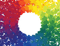Color Theory Color Wheel Exercise